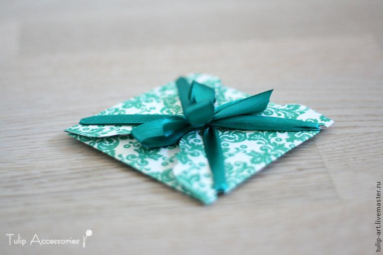 Gift Card Envelope Tutorial Templates