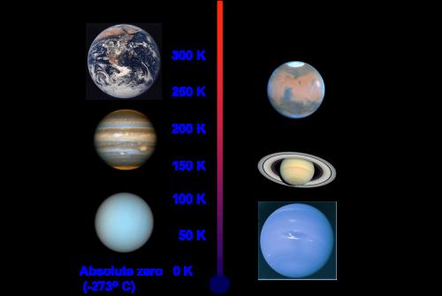 10 curiosidades que deberías saber sobre Neptuno - Vega 0.0