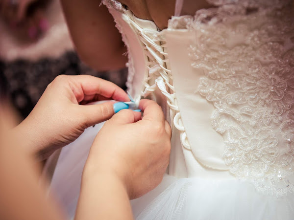 Wedding Dress Shopping? These Are The Questions to Ask!