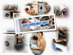 Sửa chữa máy giặt quận đống đa