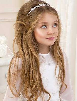 Gaya Rambut Terbaru Anak