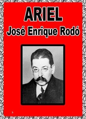 Ariel – Jose Enrique Rodo