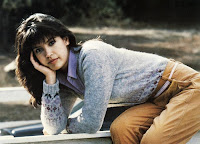 Phoebe Cates adorable cute Private School