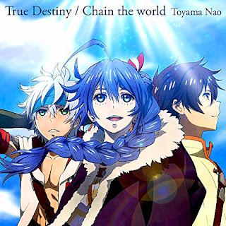 True Destiny by Nao Touyama