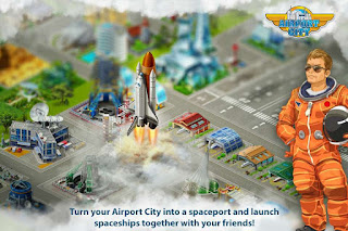 Airport City: Airline Tycoon Mod Money + Official Apk