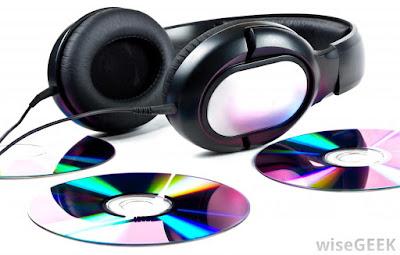 CDs player