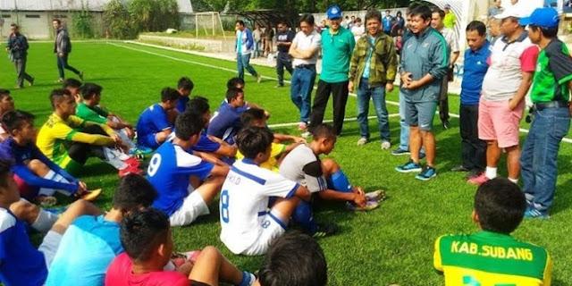 Seleksi Timnas U-19 di Pekanbaru, Riau Sumbang Pemain Paling Banyak