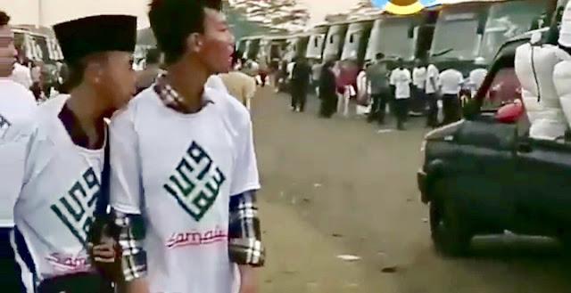 Dikritik HNW, Ulama Samawi: Cenderung Ke Arah Fitnah