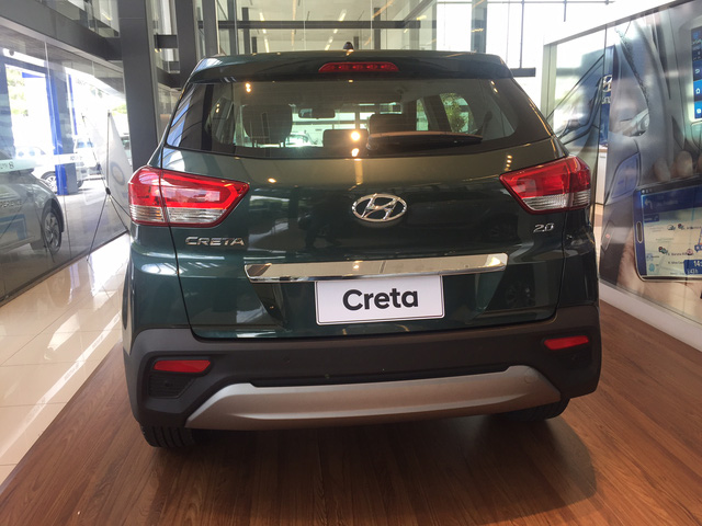 creta 2017 Hyundai Creta 2017 ra mắt khi nào về Việt Nam gia xe hyundai creta 2017 2B 25284 2529