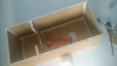 cara membuat box speaker dengan mudah dan gampang
