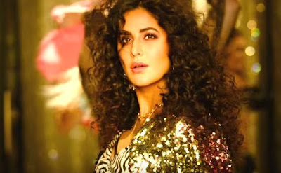 Husn Parcham Video Song