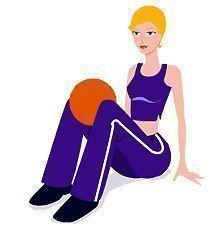 Exercices pour maigrir des cuisses et des fesses