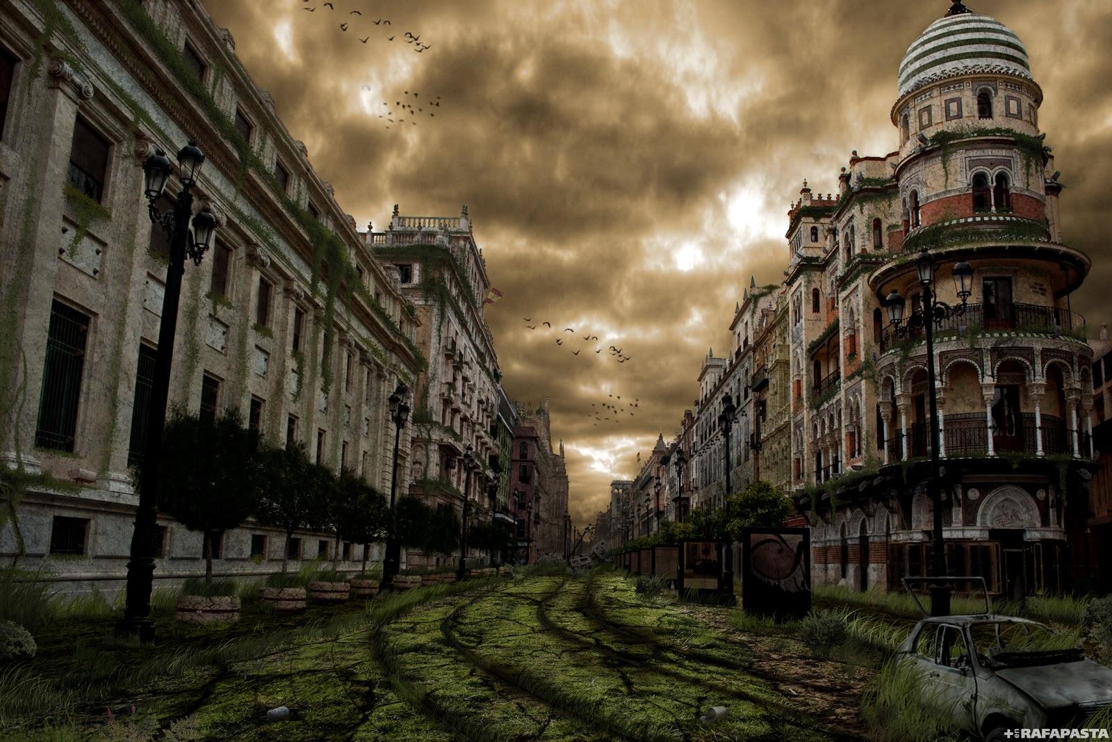 Resultado de imagen de avenida de la constitucion sevilla