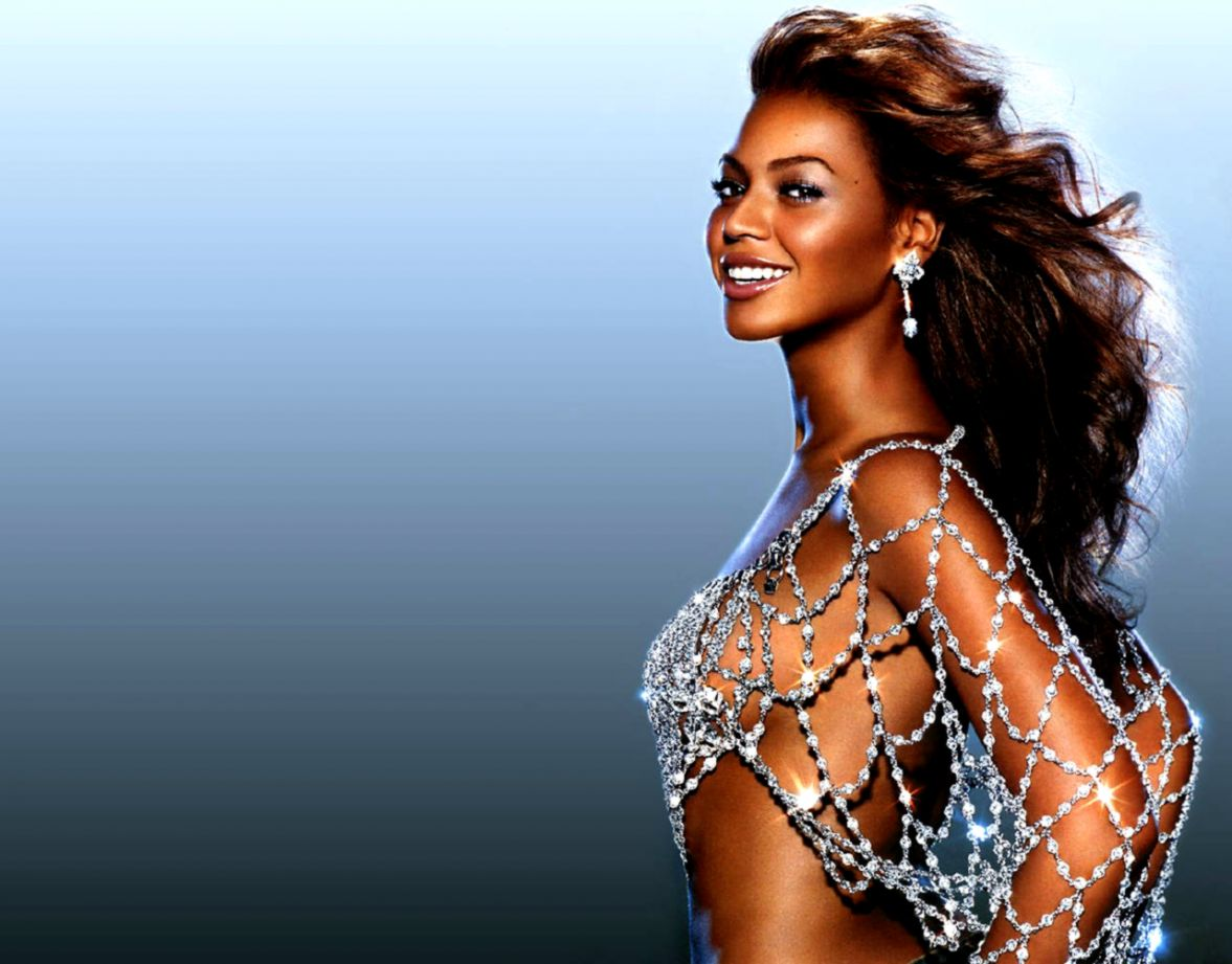 Beyonce Knowles HD Wallpapers