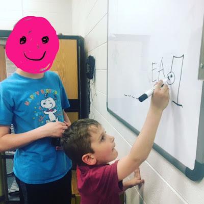 kindergarten readiness kindergarten hangman reading bring your child to work day