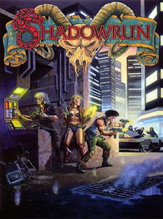Shadowrun: Tres elfos punkis, dos uzis y una escopeta