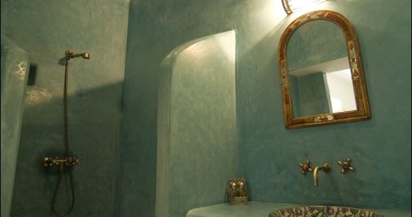 YAMUNA DECO: Salle-de-bain