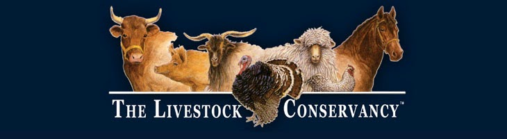 The Livestock Conservancy in Action