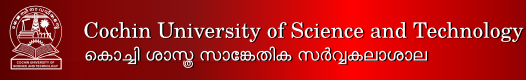 CUSAT CAT Results 2017