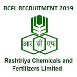 RCFL Officer, Manager Recruitment 2019