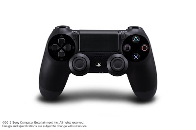 PS4's DualShock 4 touchpad is clickable
