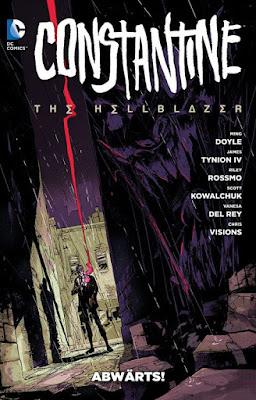 Constantine | The Hellblazer || Abwärts!