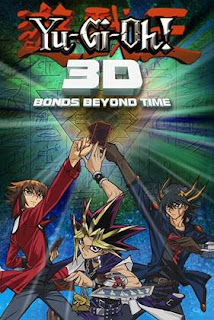 Download Film Yu-Gi-Oh! Bonds Beyond Time (2010) Subtitle Indonesia