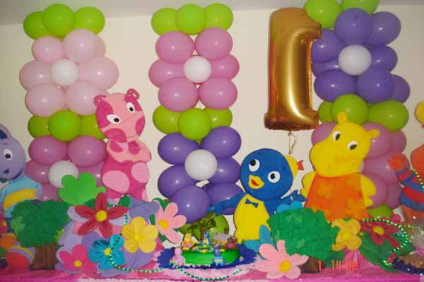 Affordable Birthday Party organisers in jaipur