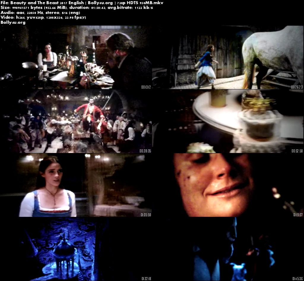 Beauty And The Beast Imdb: Beauty And The Beast -Download Movies For Free-Watch