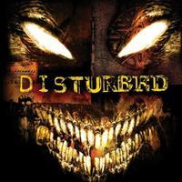 [2010] - Disturbed [EP]