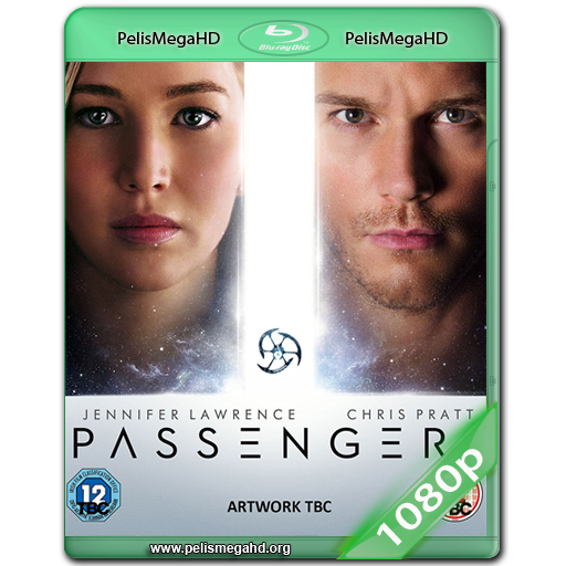 PASAJEROS (2016) WEB-DL 1080P HD MKV ESPAÑOL LATINO