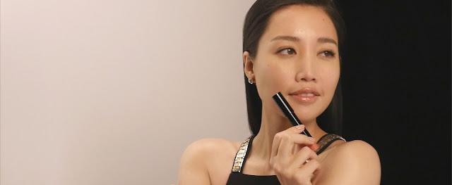 【活動紀錄】TAIWAN 克麗緹娜商業花絮-歌手 A-Lin