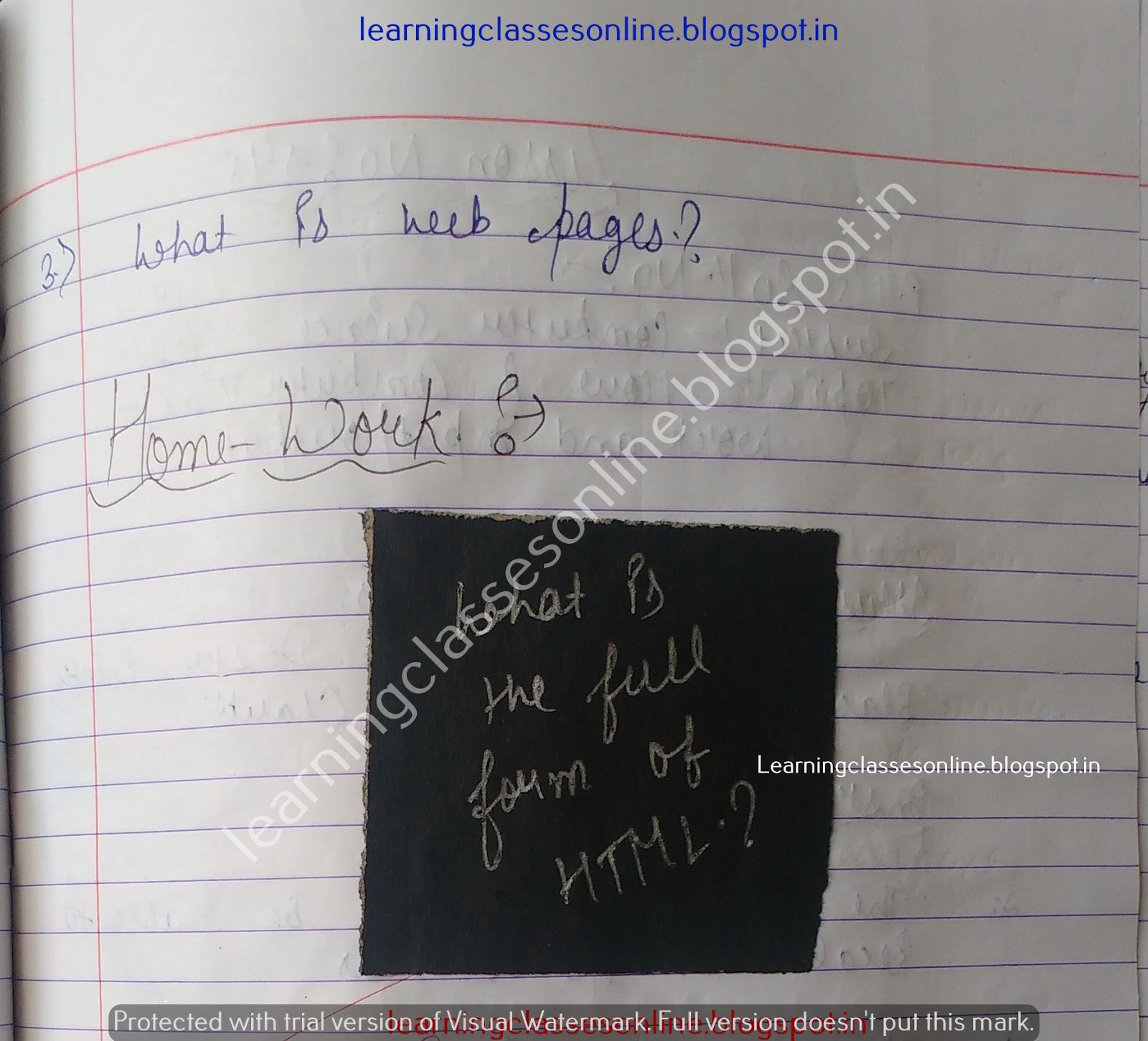 Lesson Plans Teaching Computer Basics,