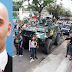 Canadian Political Scientist says Martial law is the only solution to counter terrorism in Mindanao