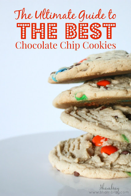 best chocolate chip cookies recipe ever baking