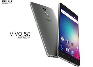 Smartphone ottimo rapporto qualità/prezzo: BLU Vivo 5R