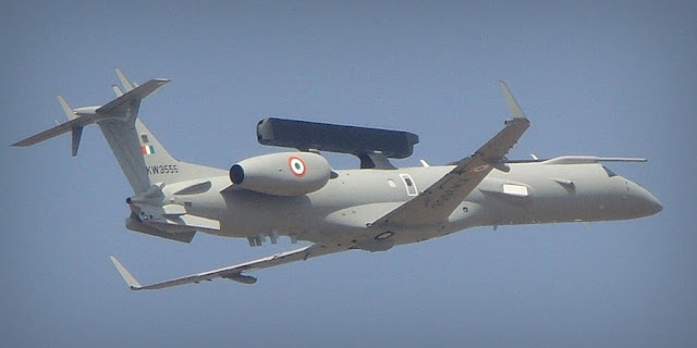 NEWS | Indian Air Force to Induct 'Made-in-India' AEW&C System