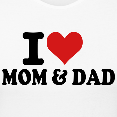 About Us I Love Mom And Dad I Love Mom Dad