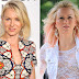 Naomi Watts: 'pregnant' with pink curls