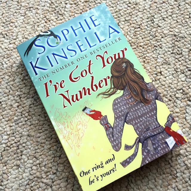 SOPHIE KINSELLA / I'VE GOT YOUR NUMBER