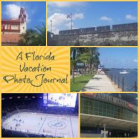 A Florida Vacation PhotoJournal on Homeschool Coffee Break @ kympossibleblog.blogspot.com