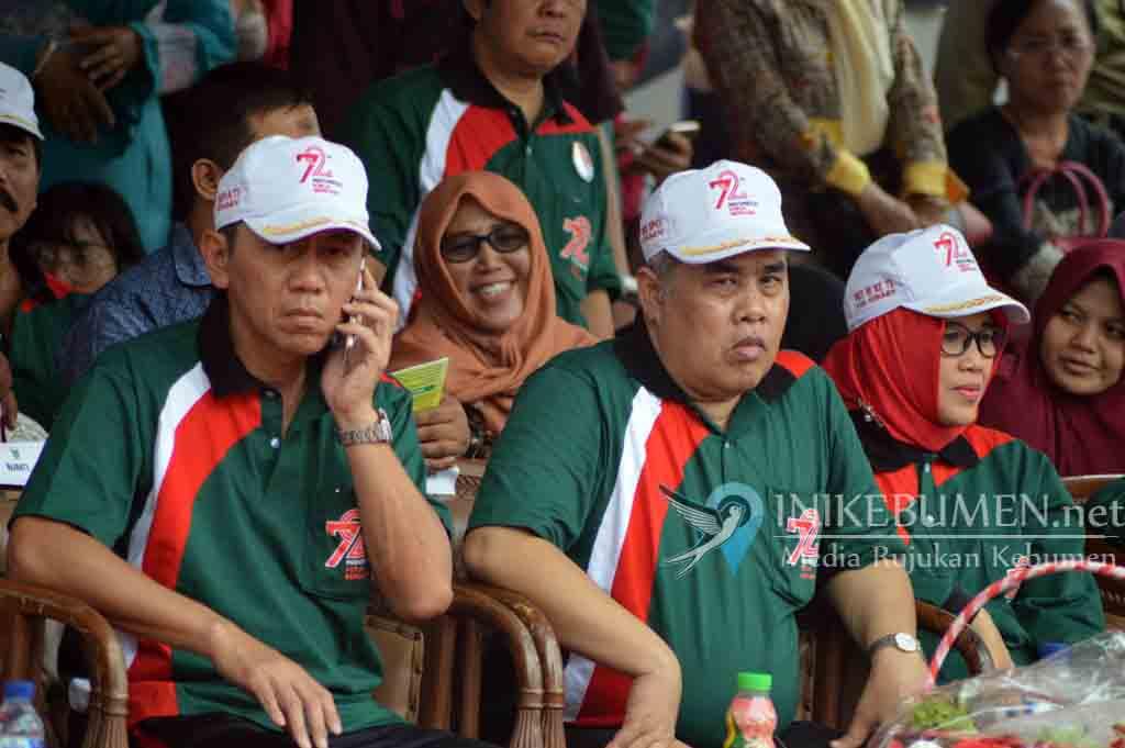TKSK dan PKH Kebumen Diminta Sosialisasikan Gerakan Anti Merokok