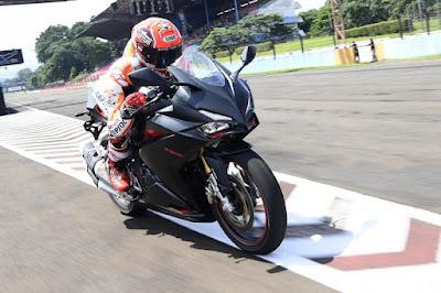 Marquez: Sentul Belum Layak Selenggarakan MotoGP