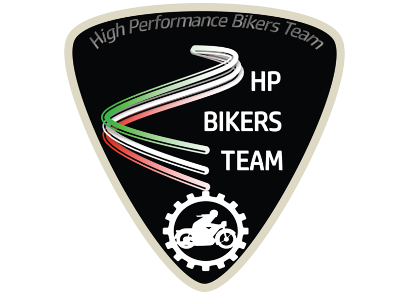 Collaboriamo con HP Bikers Team