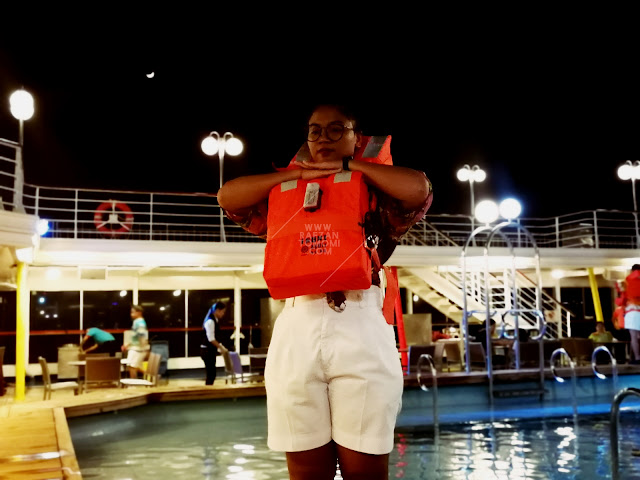 Star Cruises SuperStar Libra - Percutian 3 Hari 2 Malam Ke Phuket, Thailand Di Atas Cruise