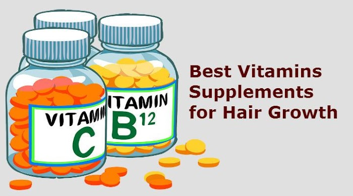 Vitamins for Faster Hair Growth You Need to Know