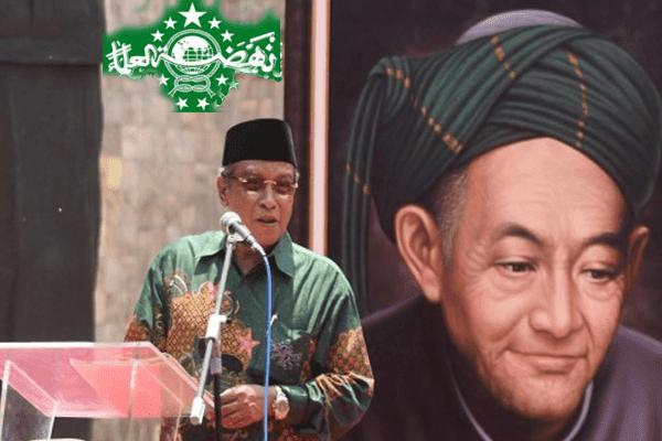 Nahdlatul Ulama ke Depan Insya Allah Tambah Jaya