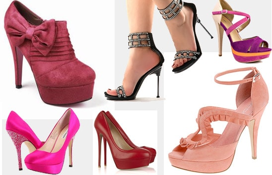 Fashion footwear