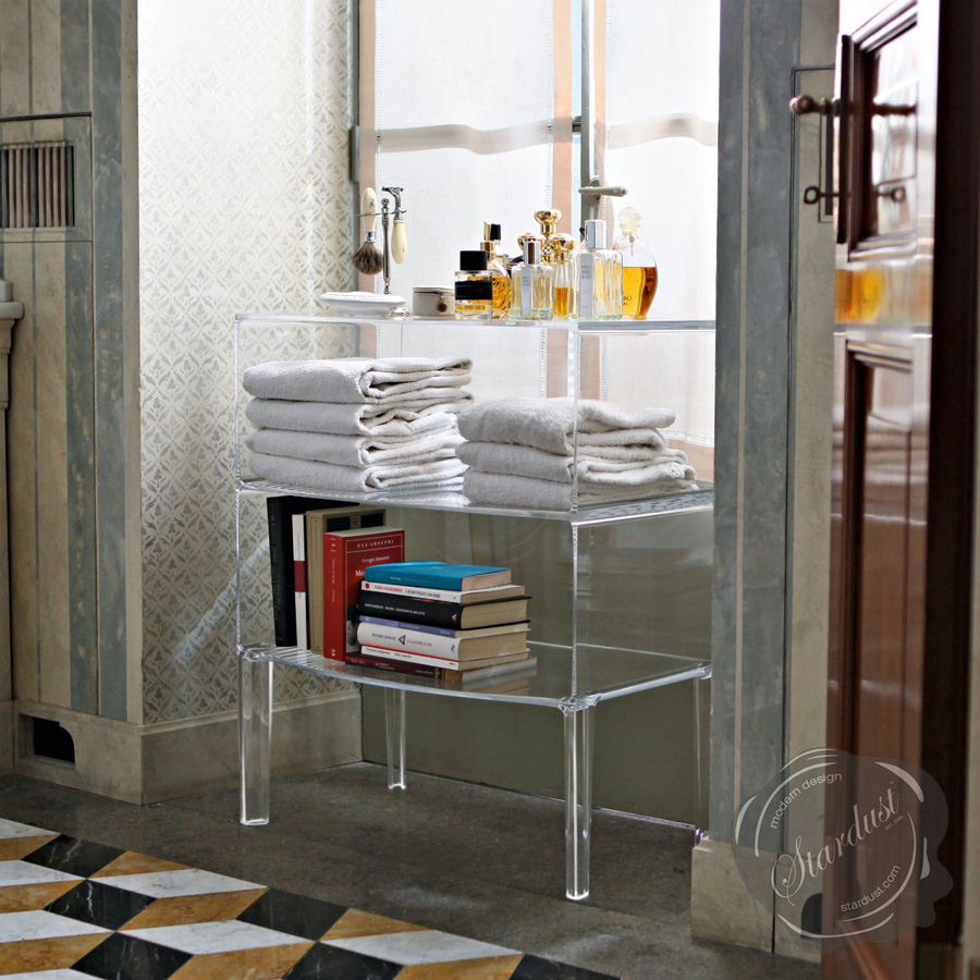 Kartell Ghost Bathroom Cabinet Buster Bathroom Cabinets