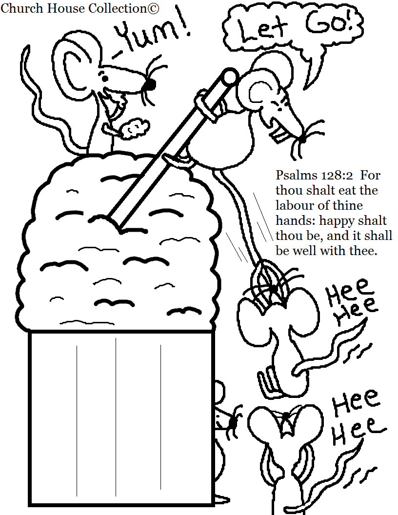 Church house collection blog june 2014 for Sunday school coloring pages kids